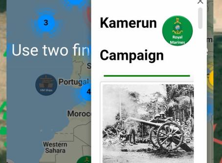 Kamerun Campaign