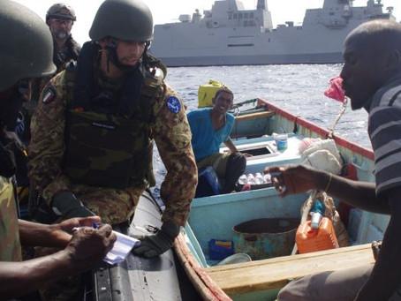 EU NAVFOR News @EUNAVFOR #OpAtalanta #Somalia #piracy #marsec