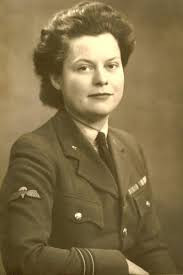 "Yvonne Burney  ""Odette"" the youngest female SOE agent passes away at 95"