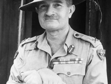 India Prepares for Battle - General Slim prepares his troops #militaryhistory #WW2