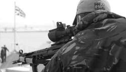 Non Combatant Evacuation - Libya
