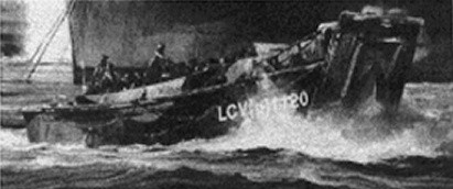 Royal Marines WWII Landing Craft Crews - Europe