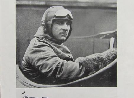 Flight LieutenantCharles Herbert ColletDSO - RM Airmen