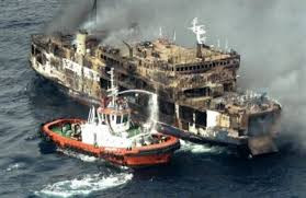 Tampomas II - Sinking in the Java Sea - 27 Jan 1981 - 431 Souls Lost #maritimehistory