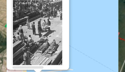 40 Cdo RM - Palestine Mandate and the withdrawal of British troops