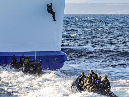1 ASRM becomes 47 Commando (Raiding Group) Royal Marines