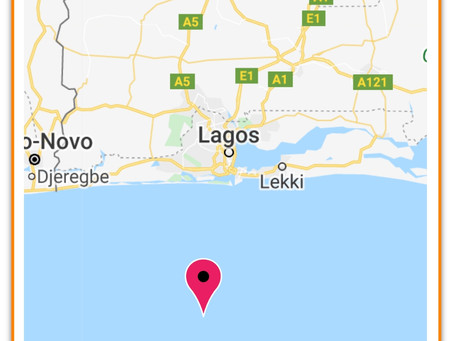 MV Attacked and Boarded Offshore Lagos - 2 Crew Kidnapped