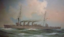 Policing Sevastopol - Royal Australian Navy