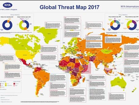 NYA Global Threat Map 2017