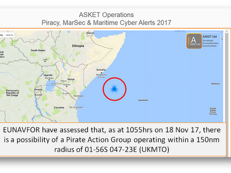 EUNAVFOR - PAG Pirate Action Group Operating in Somali Basin #piracy #marsec @IMB_Piracy @IMOHQ #ukm