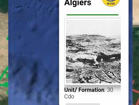 30 CDO - Raid on Algiers