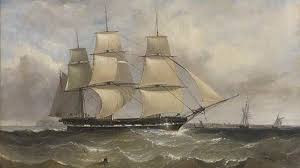 Neava - Maritime History - Maritime Disasters - ASKET Ltd