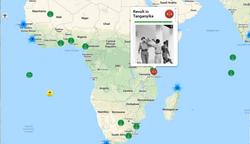 Revolt in Tanganyika