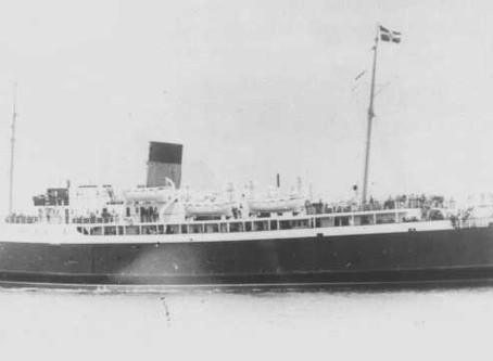 MVPrincess Victoria - North Channel - 31 Jan 1953 - 133 Souls Lost #maritimehistory