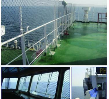Bridge Vulnerability Study - OCIMF #marsec #piracy