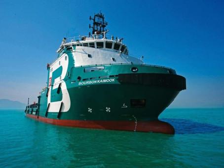 2 Bourbon Crewmen Abducted off Nigeria