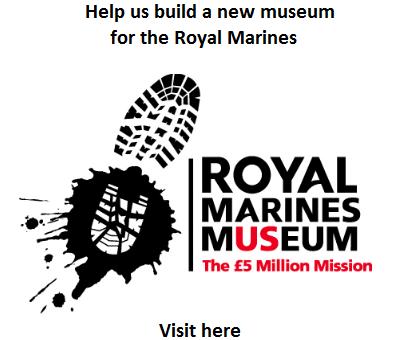 Royal Marines Museum - £5 Million Mission!