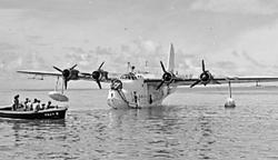 Port T - Secret Naval Base