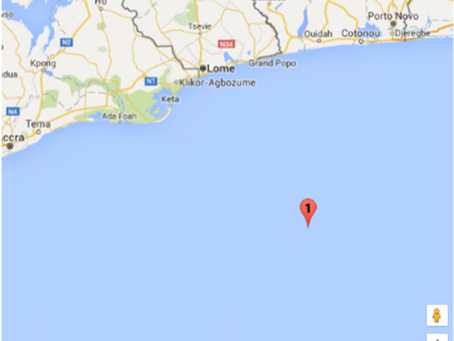 MTISC Alert - Oil Tanker Chased by Pirates