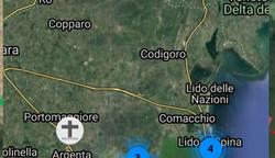 Operation Roast - Lake Commachio