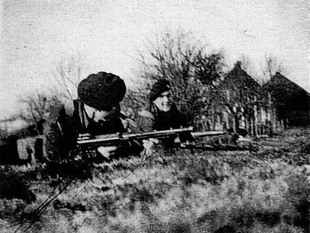 Liberation of Schouwen - 47 Cdo Last WW2 Operation