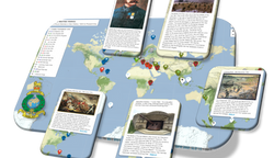 The Royal Marines a Geo - History 1664 - Present