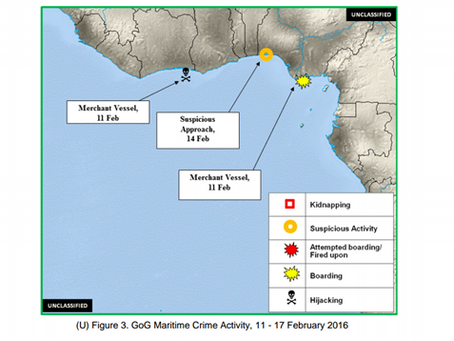 ONI Piracy Analysis and Warning Weekly (PAWW) Report for 17th February 16
