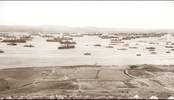 Occupation of Lemnos