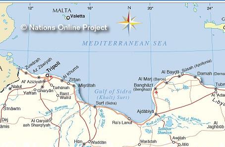 North P&I  - status of Libyan ports Update #marsec #pandi #insurance #shipping