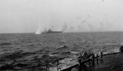 Fight for survival - The Stuka bombing of HMS Illustrious