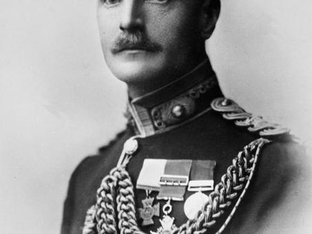 Captain Halliday RMLI VC - Boxer Rebellion
