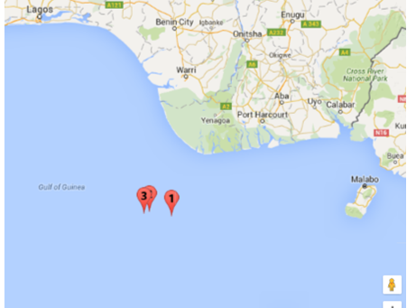 Armed Pirates Chase and Fire on Tanker