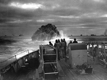 The Atlantic Memorial Campaign