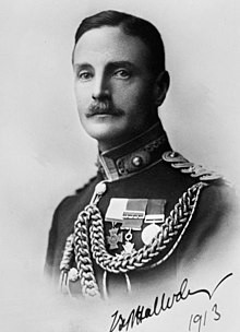 Captain Lewis ST Halliday - Victoria Cross - 24th June 1900 – China