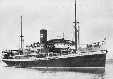 5th March 1916 - Sinking of the Príncipe de Asturias - loss of at least 455 souls #maritimehistory #