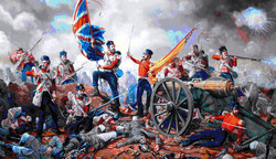 Cpl John Prettyjohn - First Royal Marine Victoria Cross - 2nd November 1854 – Battle of Inkerman