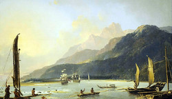 Second Voyage of James Cook