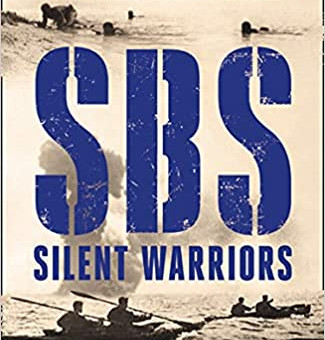 Silent Warriors - The Special Boat Service in WW2