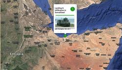 Landing & Infiltration in Somaliland