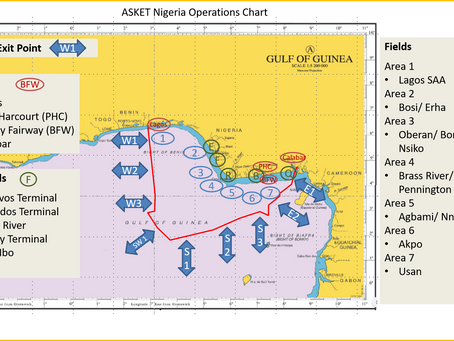 Save Time and Money today - ASKET's Free West Africa Services