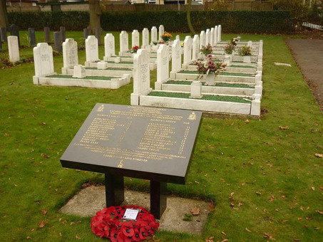 24 Royal Marine Cadets Killed - Gillingham/ Chatham Bus Tragedy
