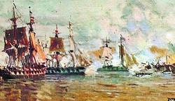 Battle of Puente Obligado