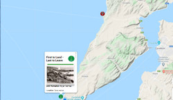 First to Land - Last to Leave - Withdrawal from Gallipoli