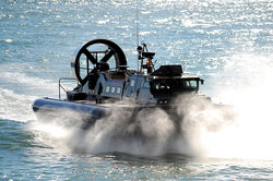 LCAC-Hovercraft-breakfast at babs
