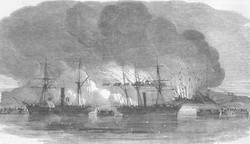 Taking of Lagos - War on the Slave Trade