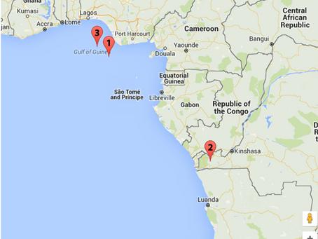 Suspicious Pirate Approach off Nigeria
