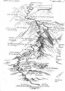 Great Escapes - Le Chemin de la Liberte (The French Freedom Trail) @MontyHalls #WW2