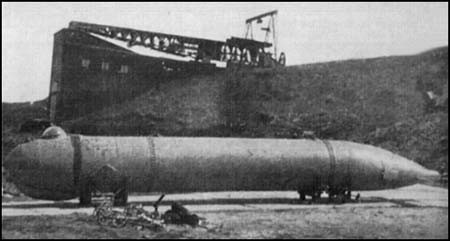 Unlocking the Secrets of the Kriegsmarine - Raising the Secret Midget Sub