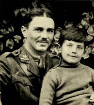 Wilfred Owen - War Poet - Killed 4th November 1918 #OTD