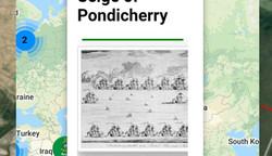 The Seige of Pondicherry
